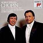 Murray Perahia Chopin: Piano Concertos Nos. 1 & 2