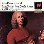 Isaac Stern Rameau: Pieces De Clavecin En Concerts