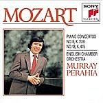 Murray Perahia Mozart: Concertos For Piano And Orchestra No. 6 & 13