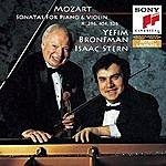 Isaac Stern Mozart: Sonatas For Violin And Piano, K. 454, 296 & 526