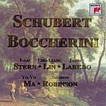 Yo-Yo Ma Schubert, Boccherini: String Quintets