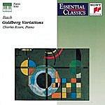 Charles Rosen Bach: Goldberg Variations