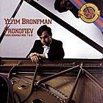 Yefim Bronfman Prokofiev: Sonatas For Piano Nos. 7 & 8