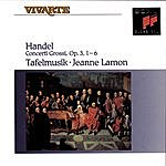 Tafelmusik Baroque Orchestra Handel: Six Concerti Grossi