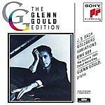 Glenn Gould Bach: Goldberg Variations ('55 Mono Recording)