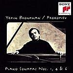 Yefim Bronfman Prokofiev: Piano Sonatas Nos. 1, 4, 6