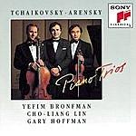 Yefim Bronfman Tchaikovsky & Arensky Piano Trios