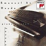 Emanuel Ax Haydn: Piano Sonatas Nos. 32, 47, 53 & 59