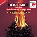 "Aprile Millo Don Carlo ""Highlights"""