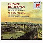 Murray Perahia Mozart & Beethoven: Quintets For Piano And Wind Instruments