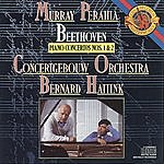 Murray Perahia Beethoven: Concertos For Piano And Orchestra No. 1 & 2