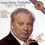 Isaac Stern Prokofiev: Violin Concertos No. 1 & 2