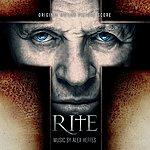 Alex Heffes The Rite