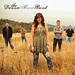 Dannie Marie The Dannie Marie Band - Ep