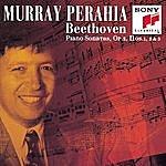 Murray Perahia Beethoven: Piano Sonatas, Op. 2, Nos. 1, 2 & 3