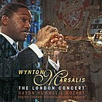 Raymond Leppard Wynton Marsalis: The London Concert