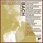 Leonard Bernstein Bernstein Century: Bach- Brandenburg Concerto No. 3 And Other Works