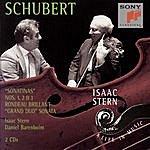 Isaac Stern Schubert: Violin Sonatas; Haydn: Violin Concerto