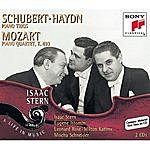 Isaac Stern Schubert/Mozart/Haydn: Piano Trios & Quartet