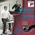 Isaac Stern Prokofiev: Concerto Nos. 1 & 2 For Violin And Orchestra; Bartók: Rhapsody Nos. 1 & 2 For Violin And Orchestra