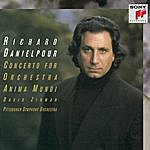 Pittsburgh Symphony Orchestra Danielpour: Concerto For Orchestra