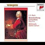 Tafelmusik Baroque Orchestra Bach: Six Brandenburg Concertos, Bwv 1046-1051