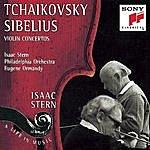 Isaac Stern Tchaikovsky/Sibelius: Violin Concertos