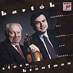 Isaac Stern Bartók: Sonatas For Violin And Piano, Nos. 1 & 2