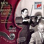 Isaac Stern Bach/Handel/Tartini: Sonatas For Violin