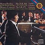 Murray Perahia Mozart: Concertos No. 25 & 5 For Piano And Orchestra