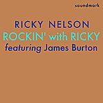 Rick Nelson Rockin' With Ricky - The Original Imperial Recordings