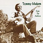 Tommy Makem From The Archives