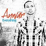 Anwar Robinson Everything