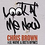 Cover Art: Look At Me Now (Clean Version)