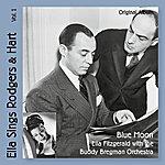 Ella Fitzgerald Blue Moon - Ella Fitzgerald Sings Rodgers & Hart, Vol. 1