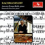 Antonio Pompa-Baldi Rachmaninov: Sonata No. 2 - Corelli Variations