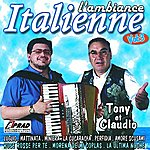 Tony L'ambiance Italienne, Vol. 3 (Accordéon)