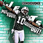 Consequence J.E.T.S. (Put Your Arms Out) - Single