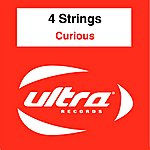 4 Strings Curious (Feat. Tina Cousins) (5-Track Maxi-Single)