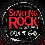 Starting Rock Don't Go (Feat. Diva Avari) (4-Track Maxi-Single)