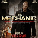 Mark Isham The Mechanic - Complete Collector's Edition