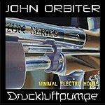 John Orbiter Druckluftpumpe