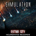 Simulation Eletrik City