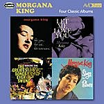 Morgana King Four Classic Albums (Digitally Remastered)