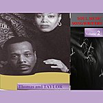 Thomas Taylor Soul Music Songwriters, Vol. 2