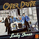 Overdrive Lady Jones (Digitally Remastered)