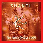 Mauro Sereno Shanti: The Music For Your Soul