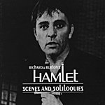Richard Burton Hamlet: Scenes And Soliloquies