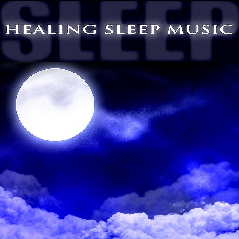Cover Art: Healing Sleep Music