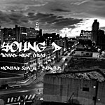 """Young D """"Brand New"""" (Feat. Montay & A-1) - Single"""